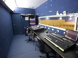 Sistema de Control Audiovisual Instal·lacions Audiovisuals a Sales d'Actes