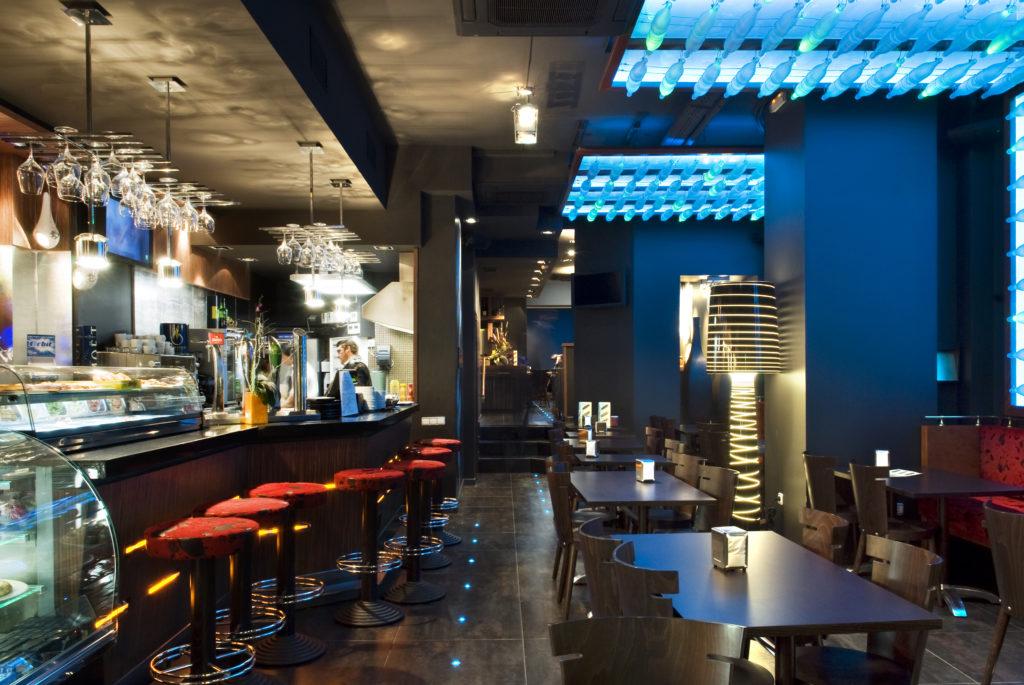 Instalaciones Audiovisuales en Hoteles y Restaurantes