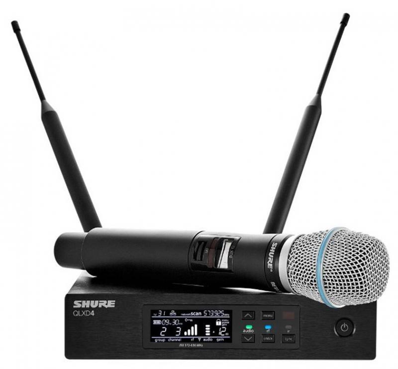 Megafonía y Microfonía Profesional. Audiovisuales Mister Mix