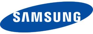 Marcas para Instalaciones e Integraciones Audiovisuales en Barcelona y España. Samsung