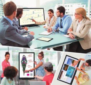 Sistema de Control Audiovisual Instal·lacions Audiovisuals en Empreses