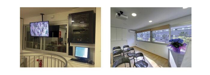 Equips Audiovisuals de Videovigilància. Audiovisuales Mister Mix