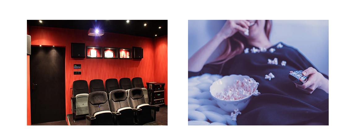 Instalaciones Audiovisuales en el Hogar