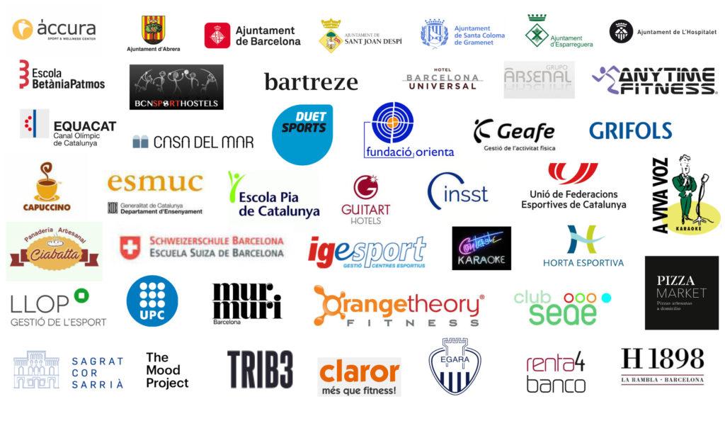 Clientes de Integraciones Audiovisuales en Barcelona y España
