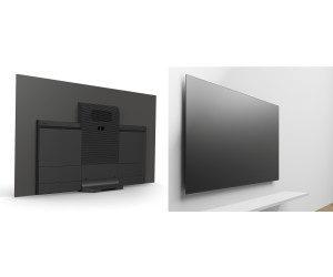"""Ficha Técnica Televisor  SONY 4K de 55"""" KD-55AF8"""