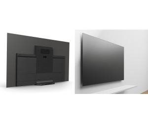 """Televisor  SONY 4K de 55"""" KD-55AF8"""