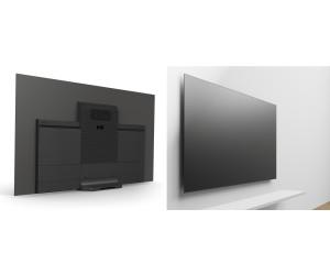 """Televisor SONY 4K de 65"""" KD-65AF8"""