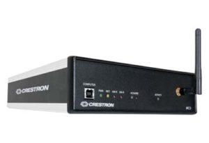 Crestron Serie3 Control System W/INFINET EX y ER Wireless