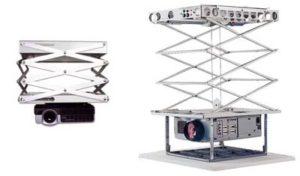 Soporte de Techo para Proyector VideoLift Sopar 8VL100