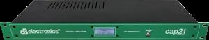 Limitador de Sonido DBElectronics CAP21. Audiovisuales Mister Mix