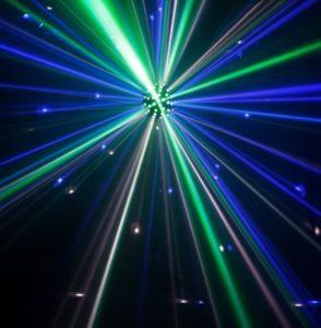 Iluminación Espectacular