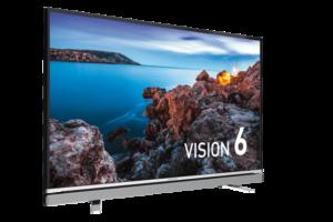 Ficha Técnica de Televisor Grundig 55VLE6621