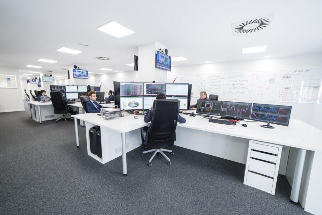 Instalaciones Audiovisuales para Empresas