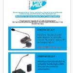 Intercomunicadores Newsletter Octubre