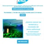 Newsletter Diciembre Audiovisuales Mister Mix
