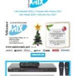 Información sobre Equipos e Instalaciones Audiovisuales Oferta de Navidad 2020