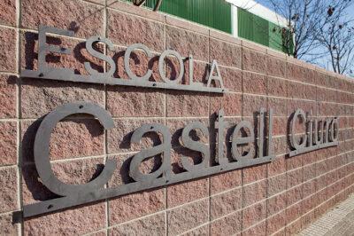 Escola Castell Ciuró
