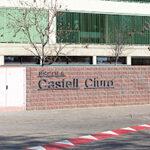 Instalaciones Audiovisuales para la Educación. Instalación de Megafonía para Colegios. Escuela Castell Ciuró
