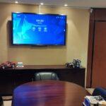 Instalaciones Audiovisuales para Empresas, Comercios y Oficinas - Casals Material Industrial