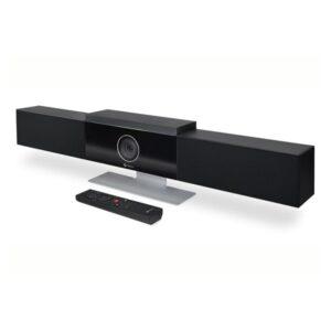 Instalación para Videoconferencias. Audiovisuales Mister Mix