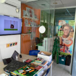 Instal·lacions Audiovisuals per a l'Educació. Solucions Audiovisuals per Acadèmies