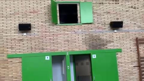 Instal·lar Projector en Col·legi. Audiovisuales MisterMix