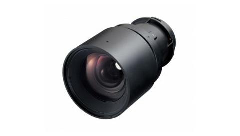Optica Teleobjectiu ET-ELT23. Audiovisuales MisterMix