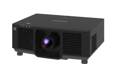Instal·lar Projector Panasonic Làser de 7000 ansiPT-MZ780BEJ. Audiovisuales MisterMix