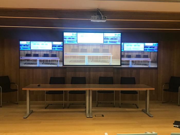 Instalación de Imagen para Videoconferencias. Mistermix