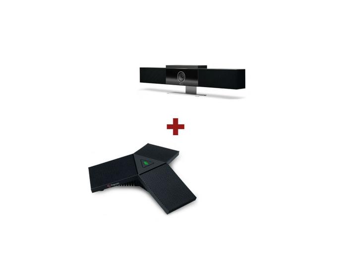 Instalaciones Audiovisuales para Videoconferencias. Mistermix